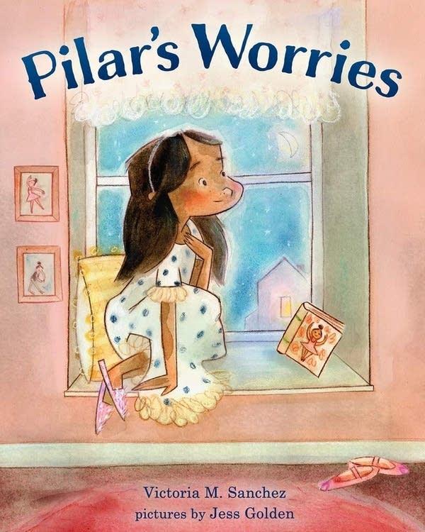 Julie's Library: Pilar's Worries