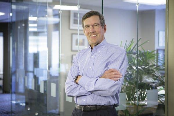 CEO of Ryan Companies dies | MPR News