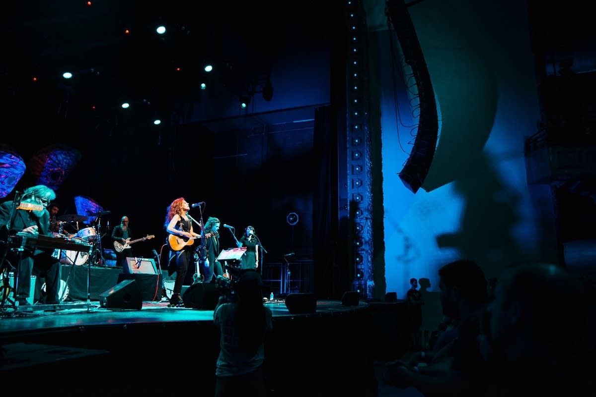 Neko Case live from the Palace Theatre