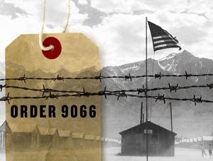 "The APM Reports three-part documentary, ""Order 9066."""