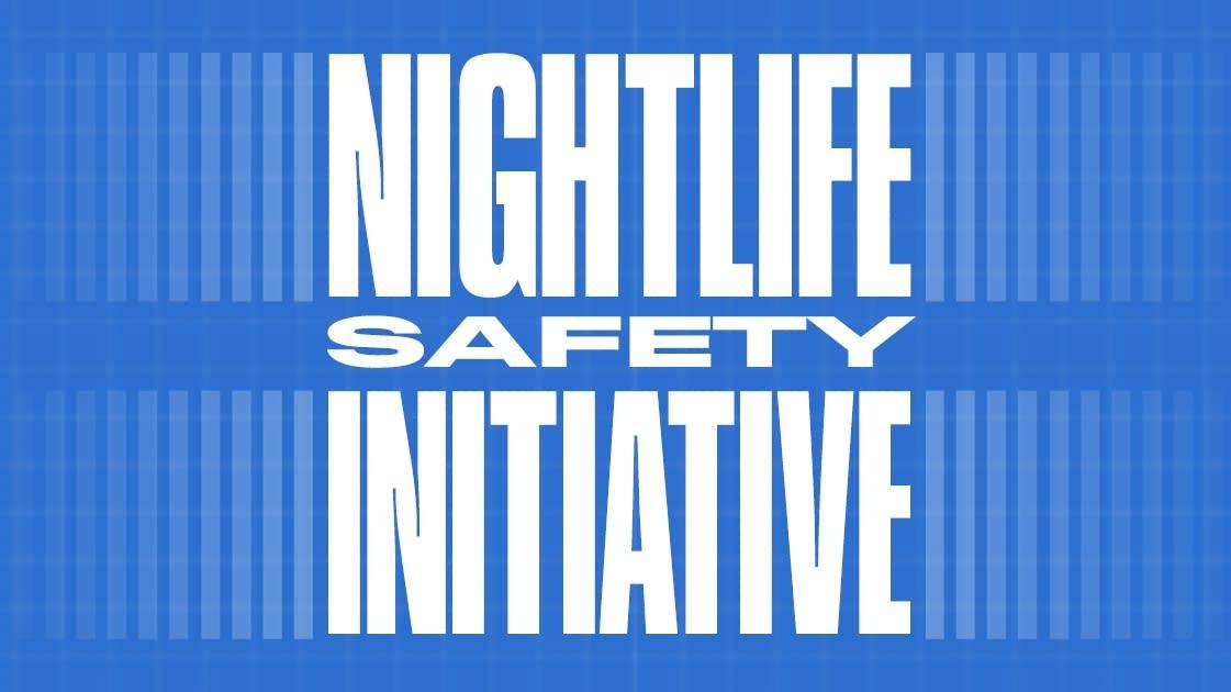 Nightlife Safety Initiative