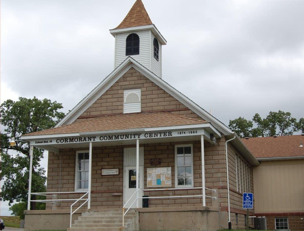 Cormorant Community Center