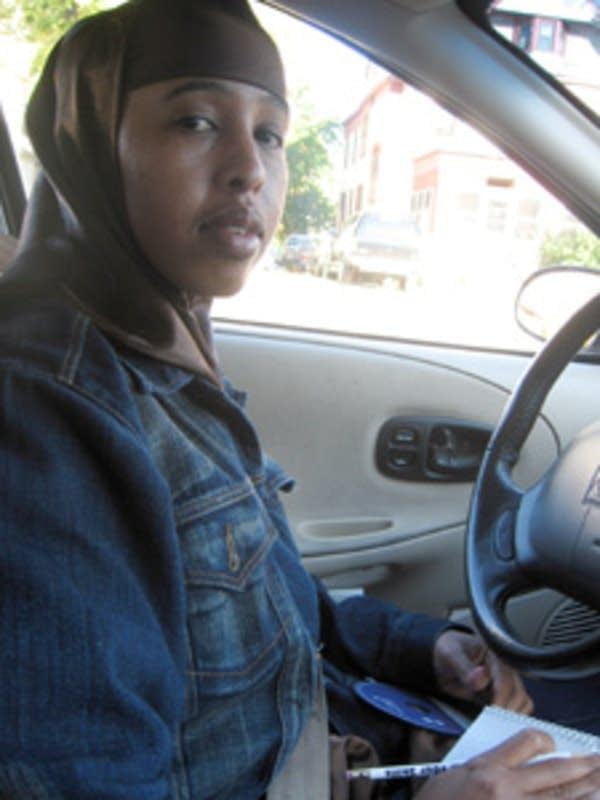 Khadra Warsame