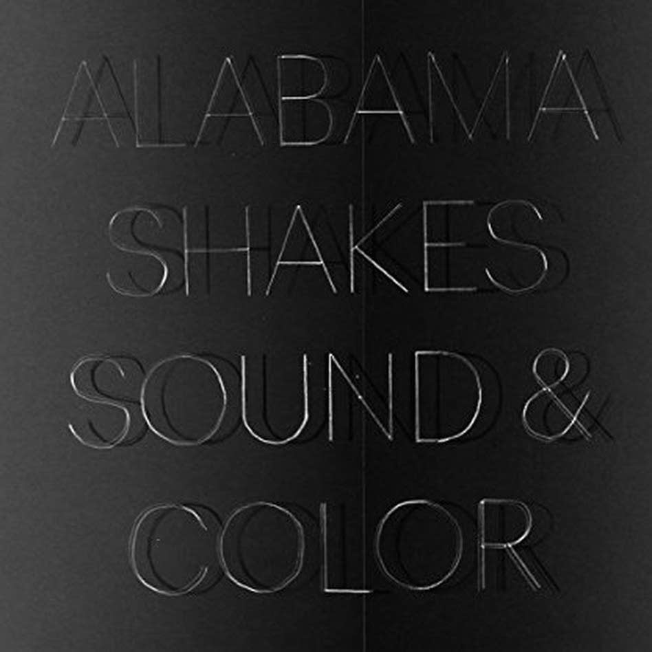 Alabama Shakes, 'Sound & Color'