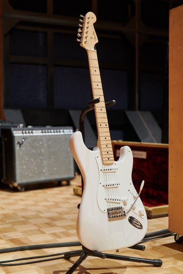 Harry's Fender Stratocaster American Original