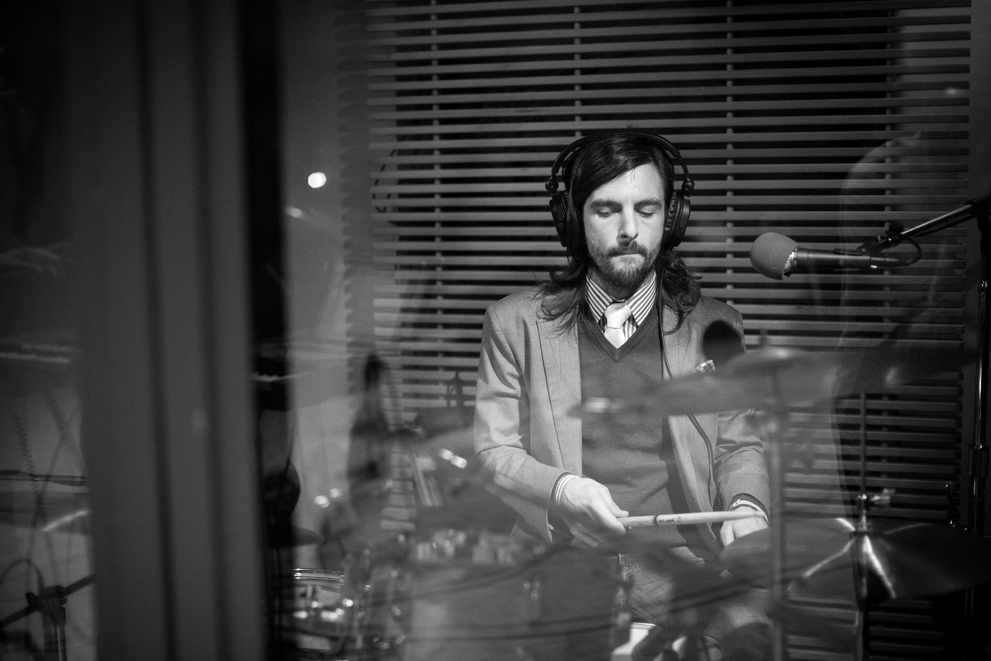 Nicholas David & The Feelin' Band