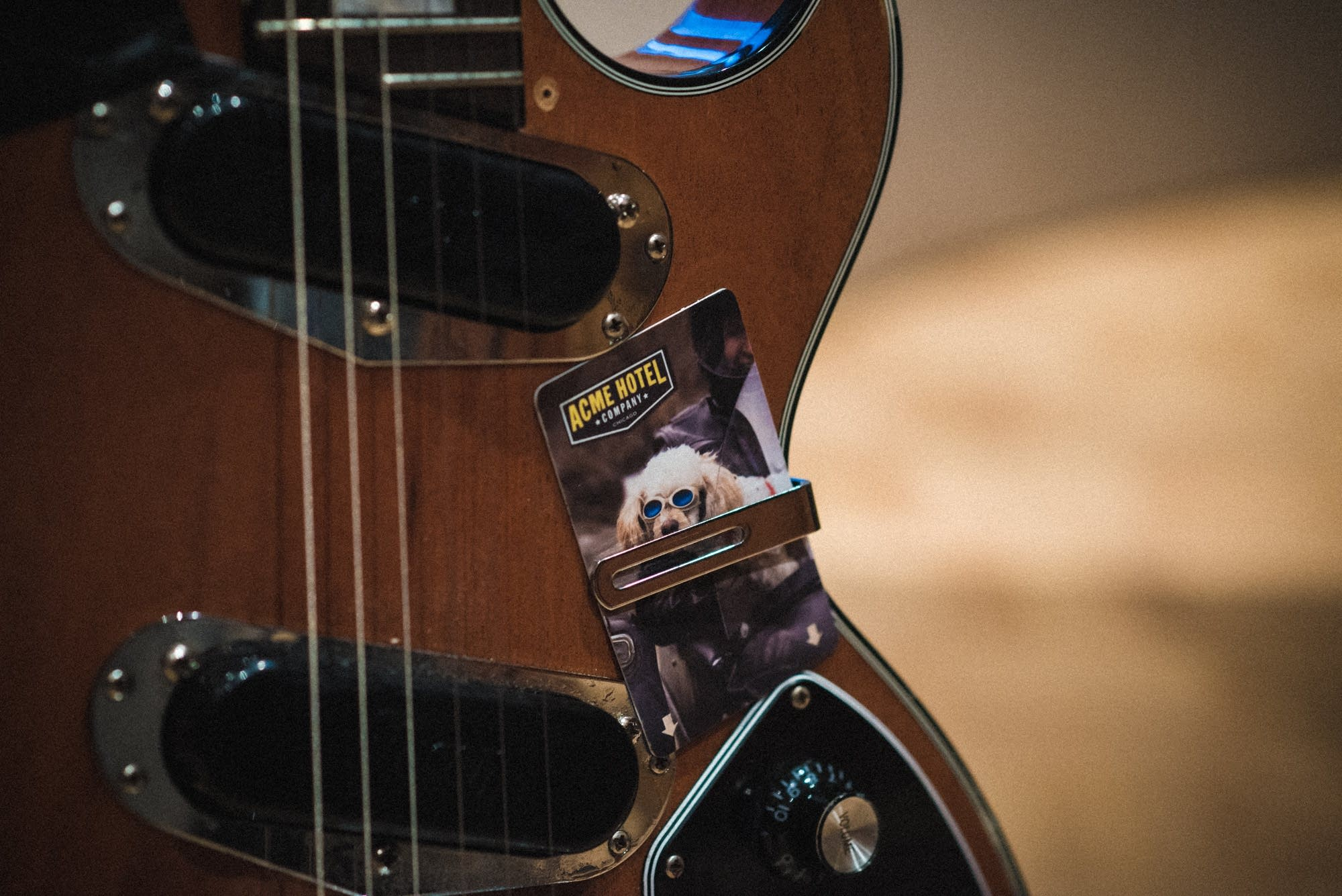 Gibson Les Paul - 1