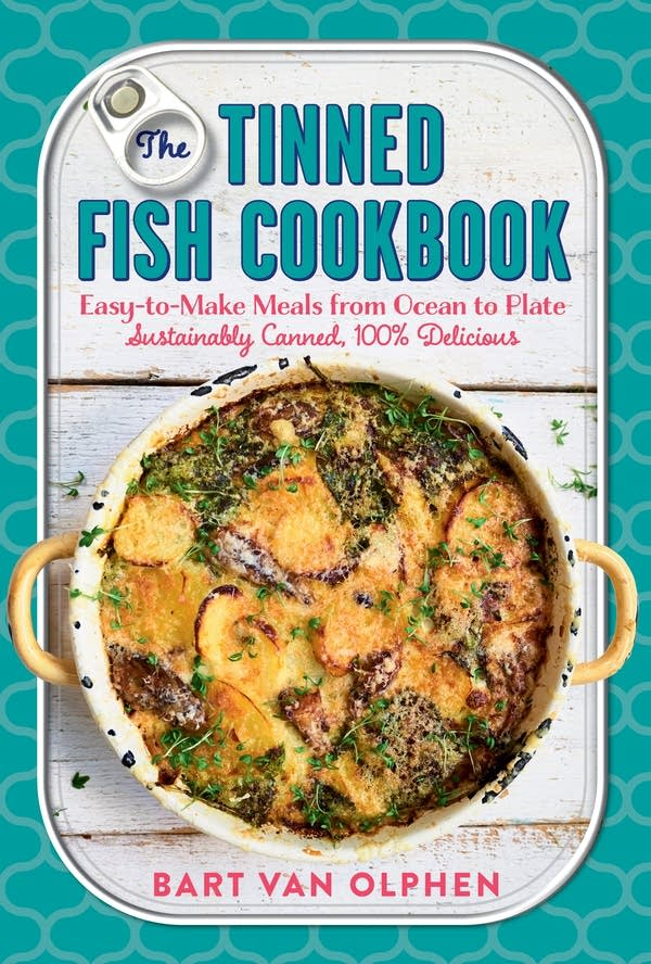 Tinned Fish Cookbook