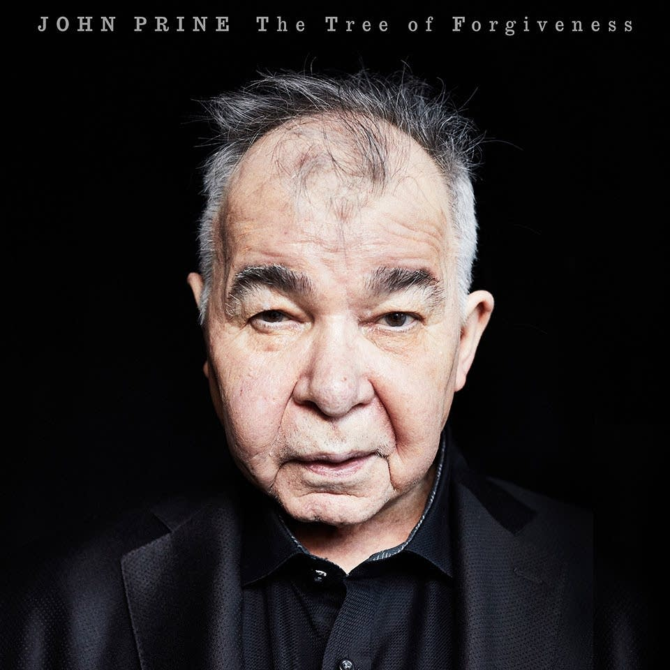 John Prine, 'The Tree of Forgiveness'