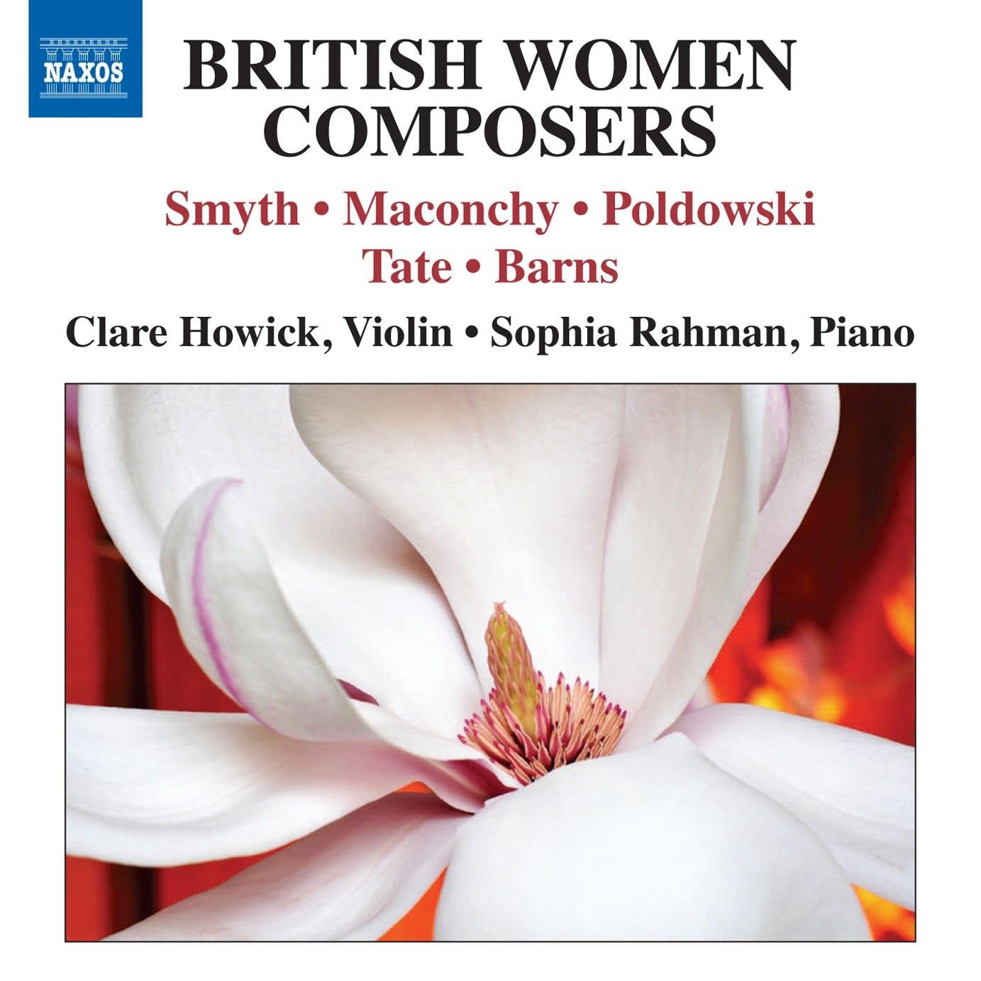 Ethel Smyth - Violin Sonata: IV. Finale