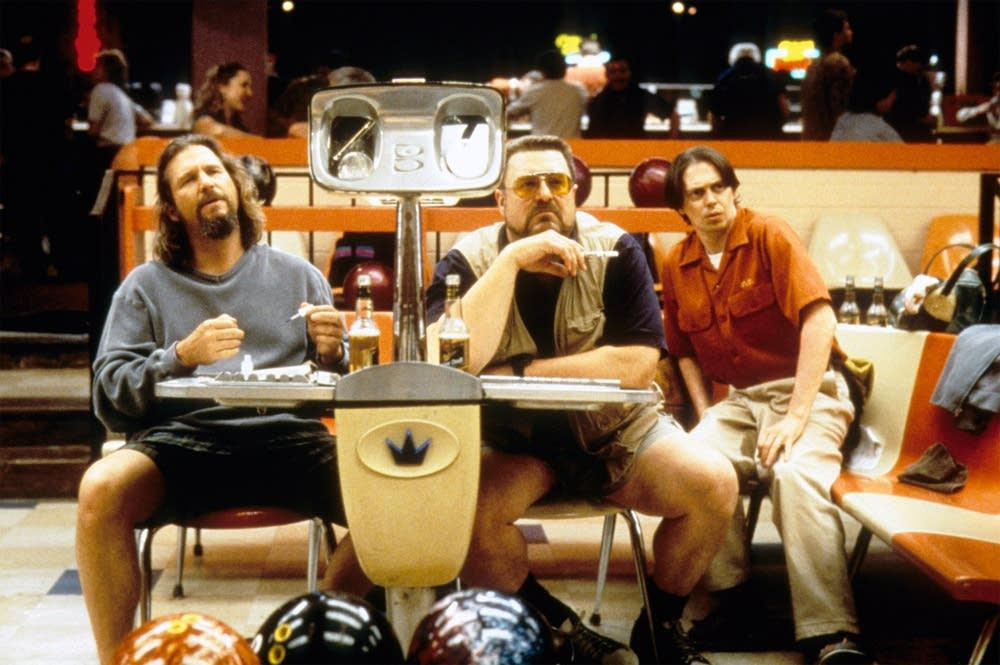 The Big Lebowski, 1998