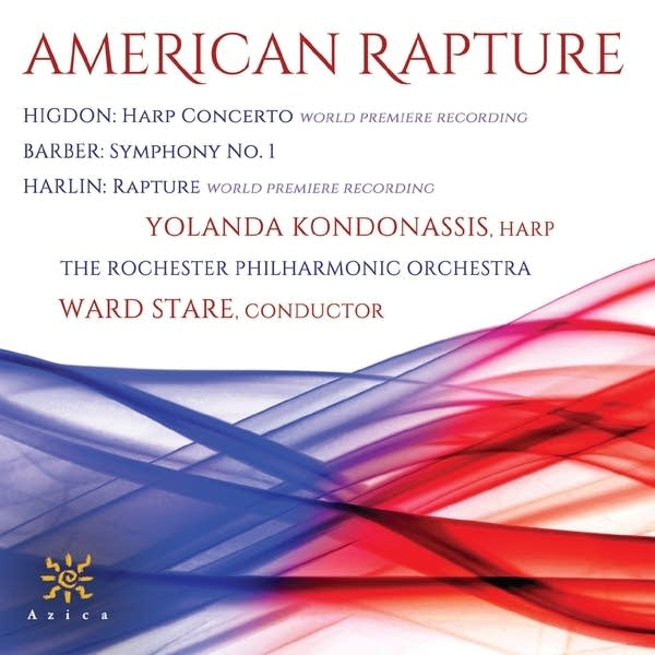 Major Themes: American Rapture