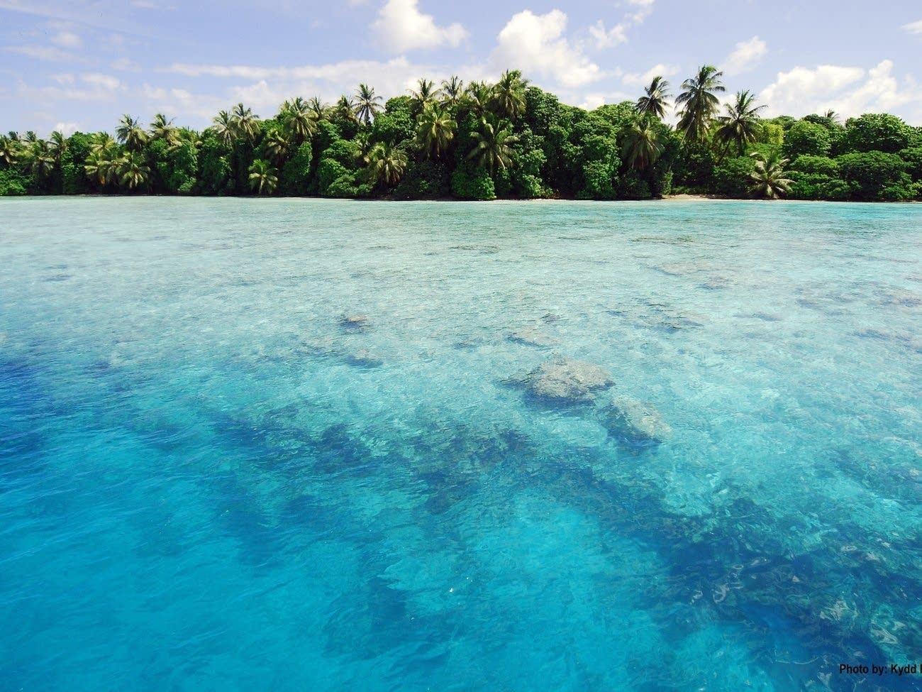 Pacific Remote Islands