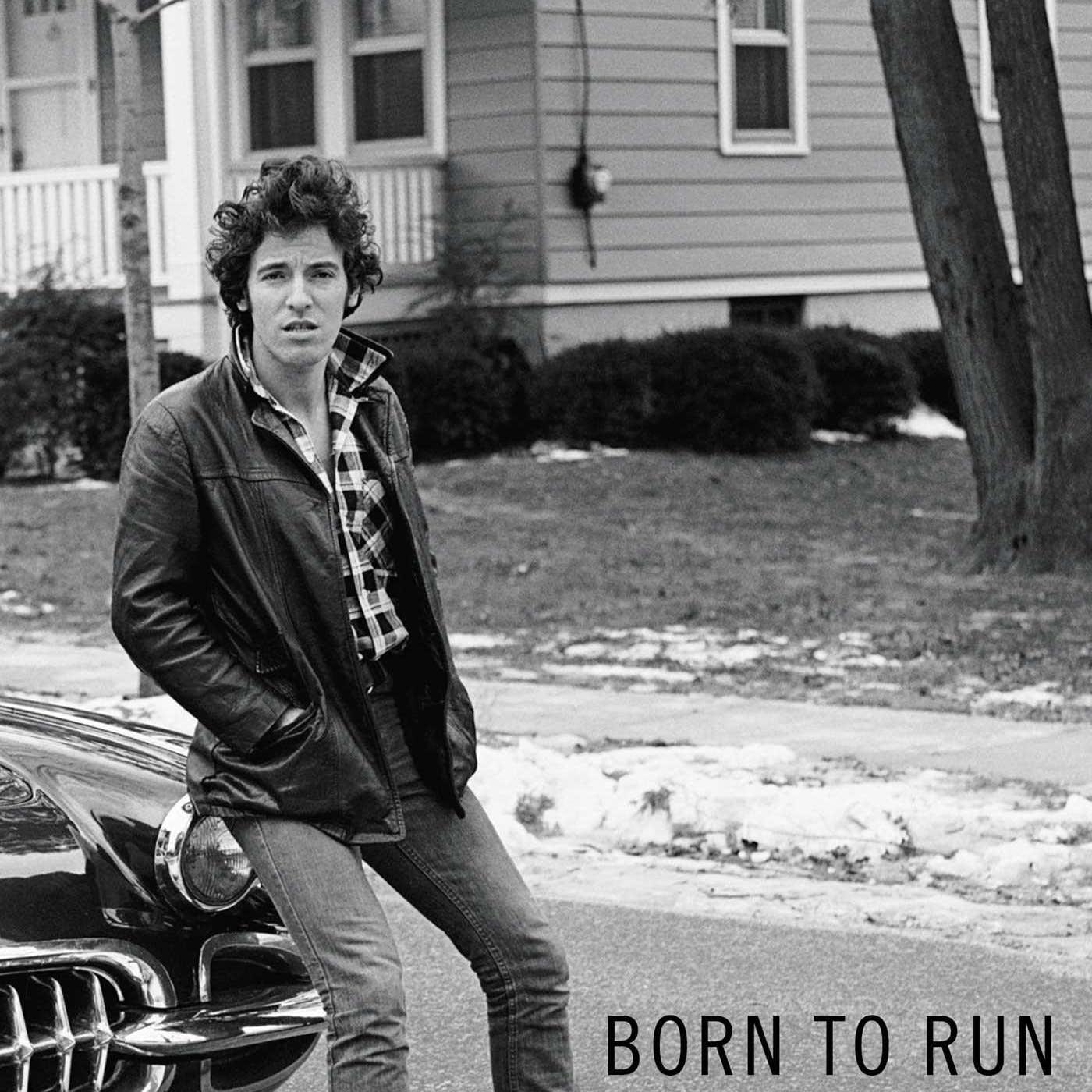 Bruce Springsteen's memoir 'Born to Run'