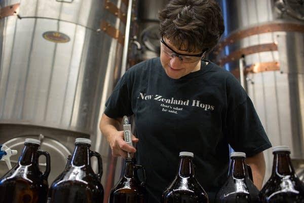 Brewer Deb Loch