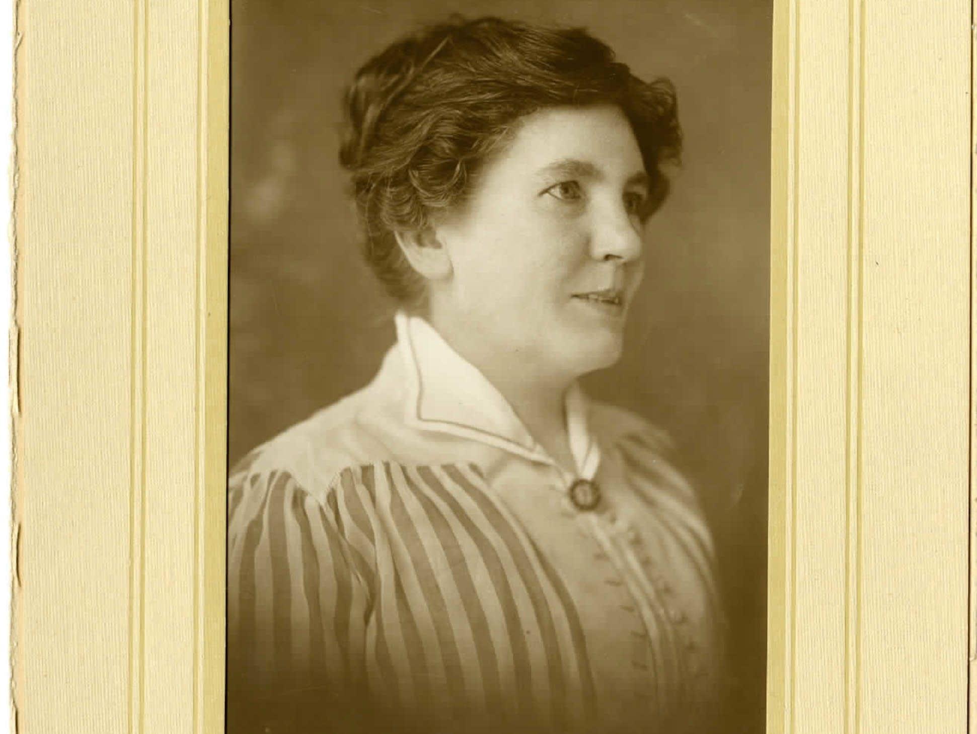 Happy 150th Birthday Laura Ingalls Wilder Mpr News