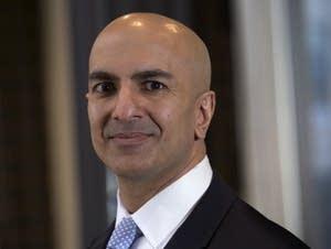 Neel Kashkari, president of the Mpls. Fed