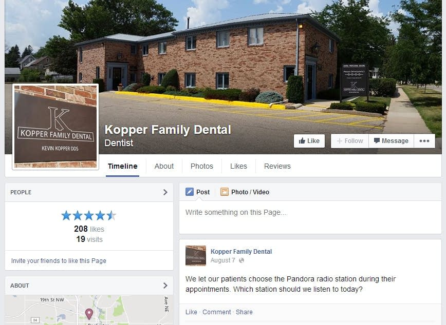 Kopper Family Dental