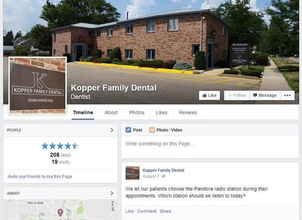 Kopper Family Dental