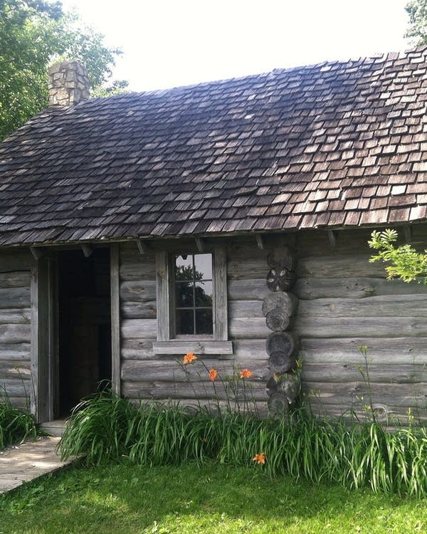 Where the Wilder things are: The Laura Ingalls Wilder road