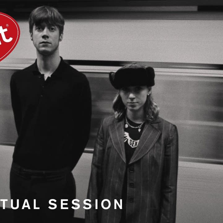 Sorry - Live Virtual Session
