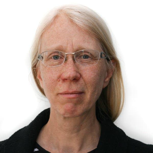 Maja Beckstrom