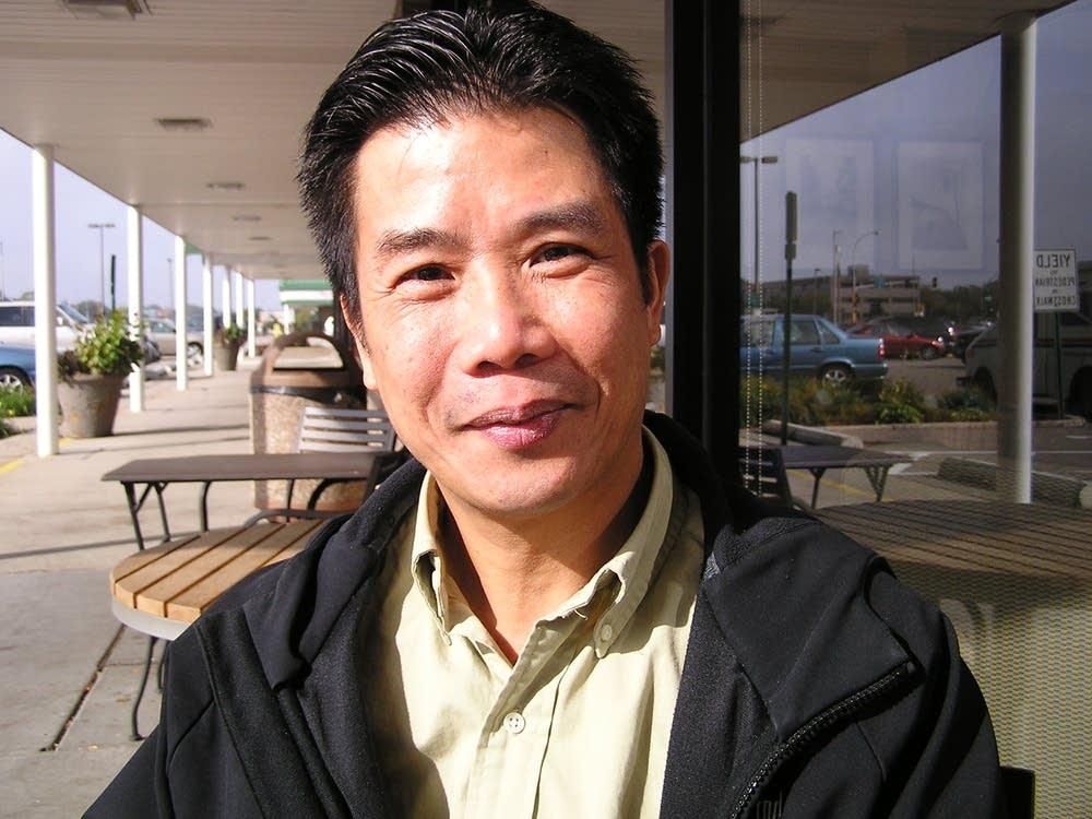 Hung Phung