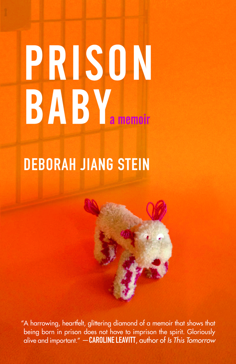 'Prison Baby'