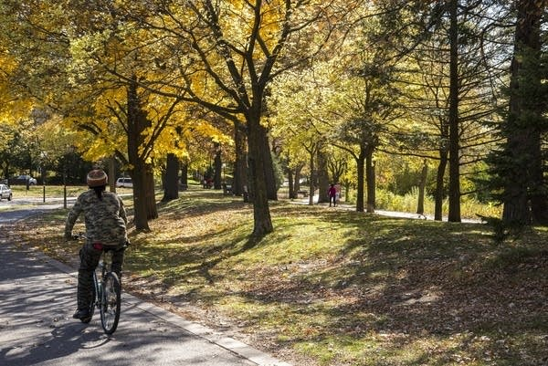 The Twin Cities and St. Cloud hit record highs for Nov. 24