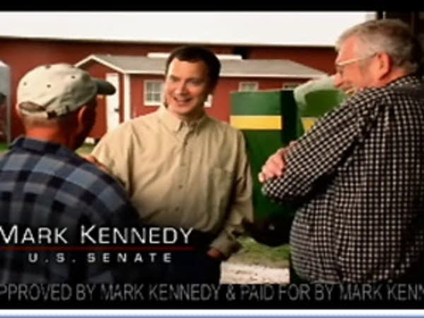 Kennedy TV ad