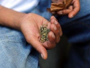 Synthetic Marijuana, Or K2