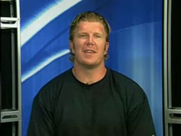 Matt Birk video