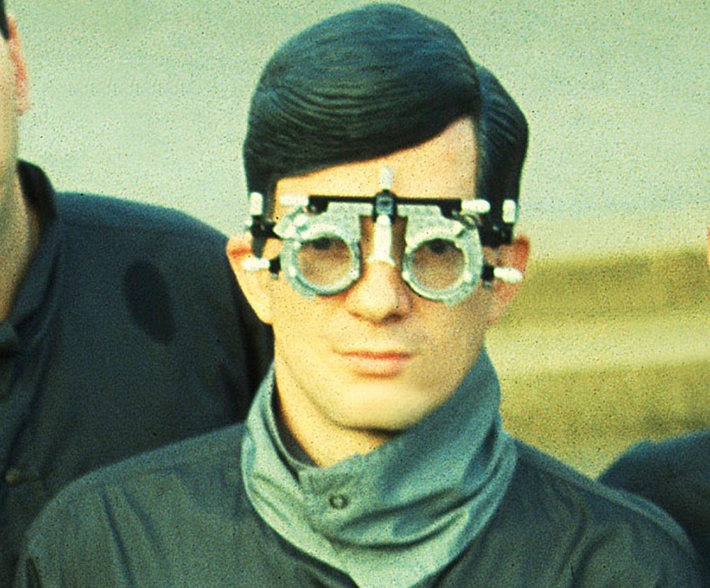 Mark Mothersbaugh Myopia; Mark Mothersbaugh; Devo;