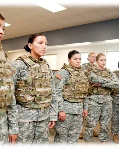 Chronic pain increasingly accompanies Minnesota veterans
