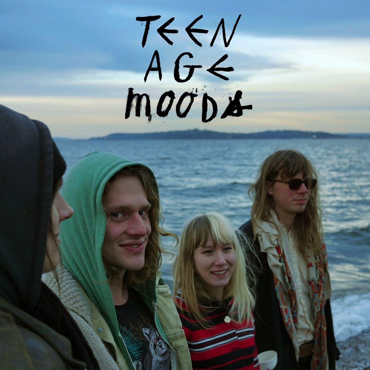Teenage Moods