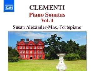 Muzio Clementi - Keyboard Sonata No. 3