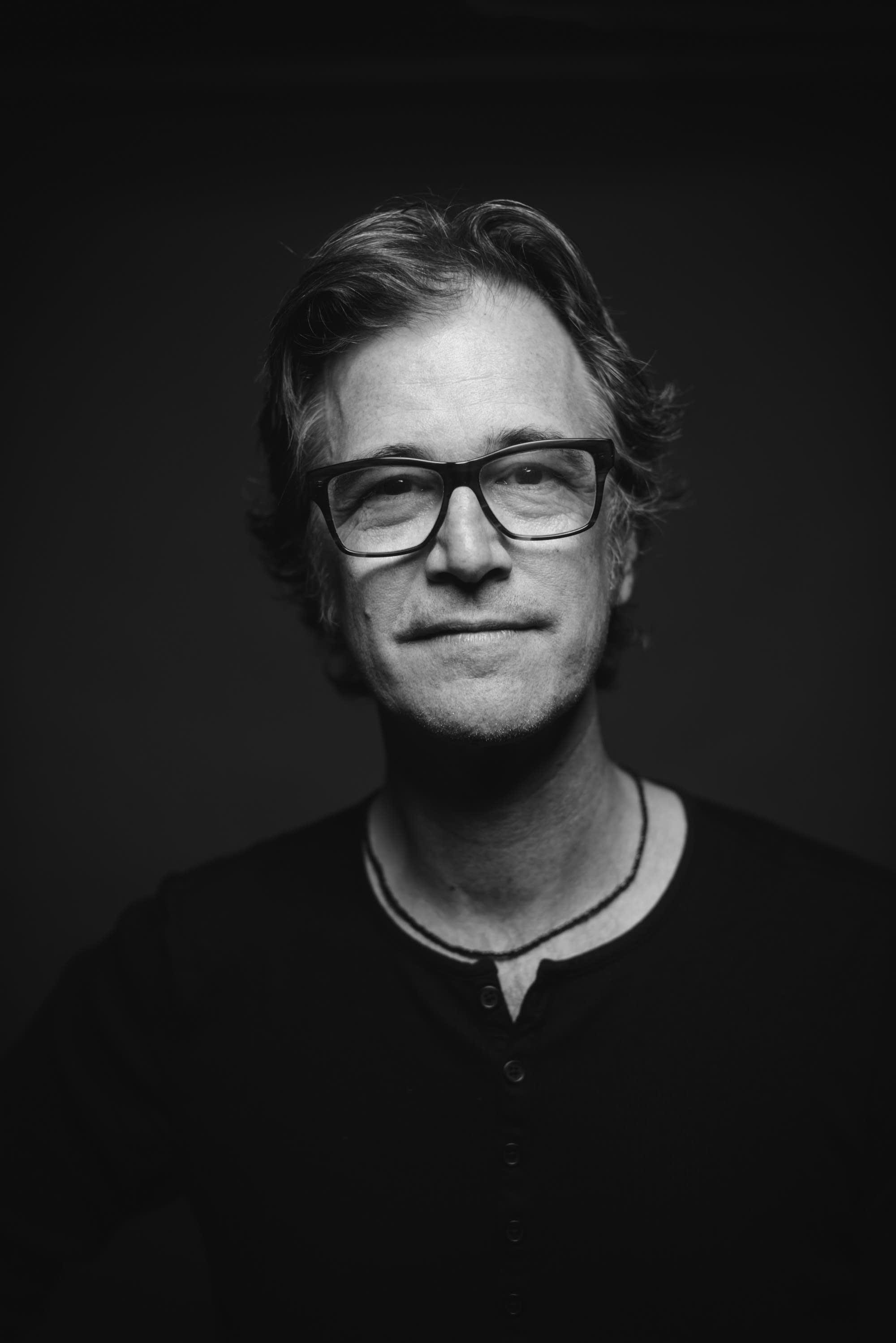 Dan Wilson - portrait - 9