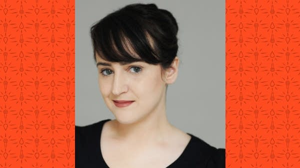 The Hilarious World of Depression: Mara Wilson