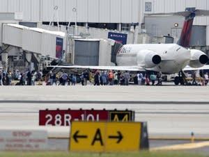 Airport Shooting Florida