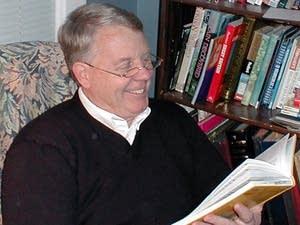 University of Minnesota climatologist Mark Seeley