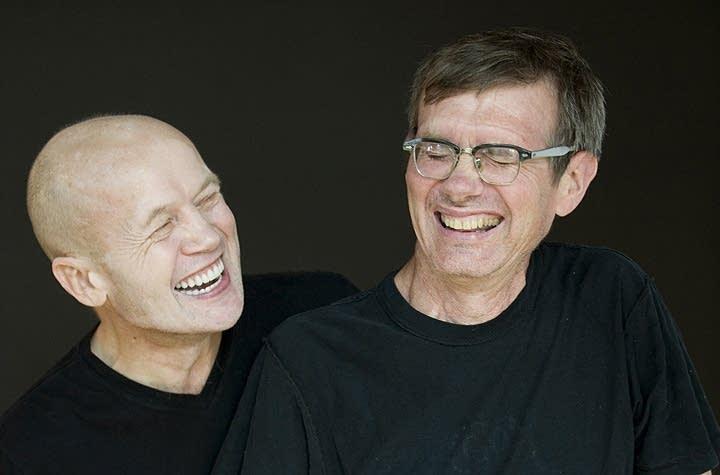 Steve Kramer and Kevin Kling