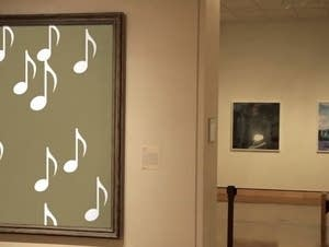 What Music Shares with Art