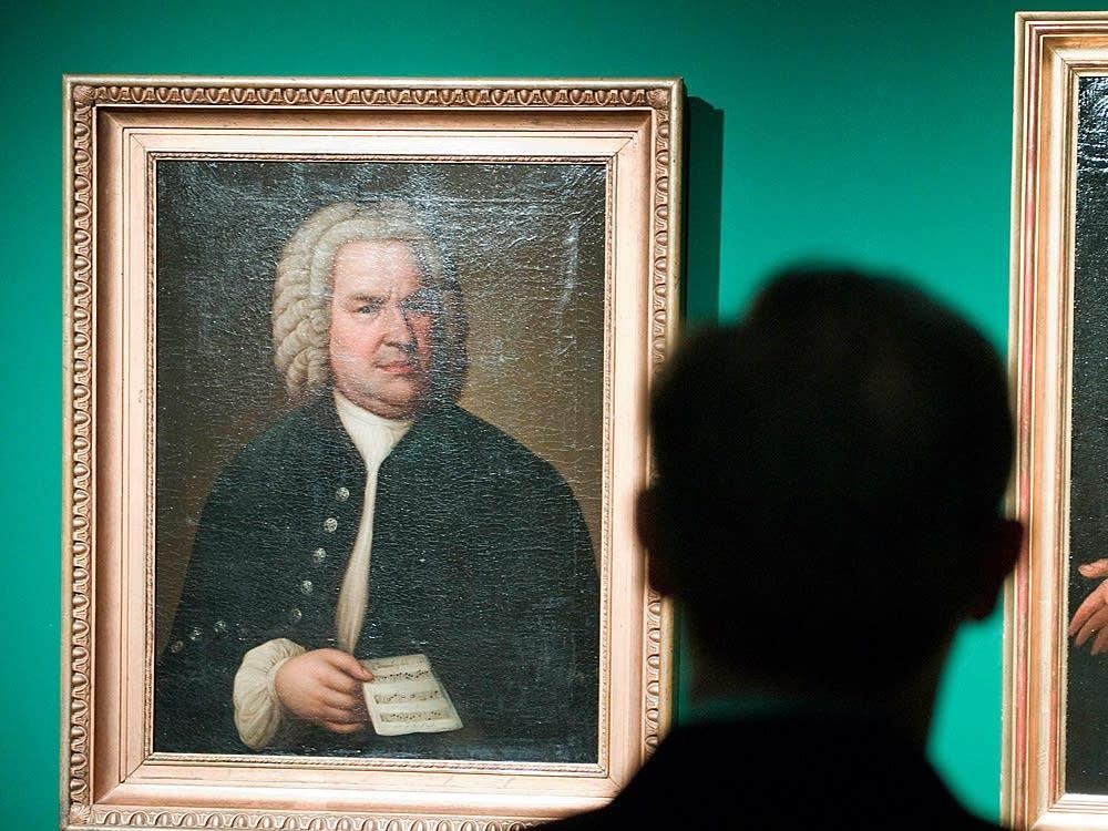 A look at Bach's Goldberg Variations