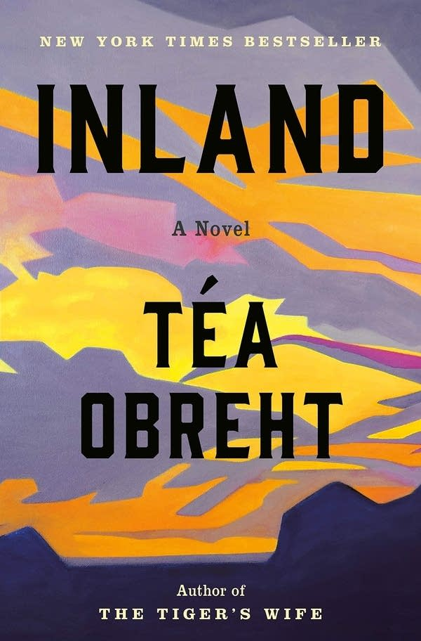 'Inland' by Téa Obreht