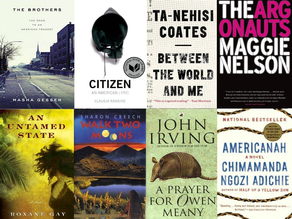 The books every person should read | MPR News