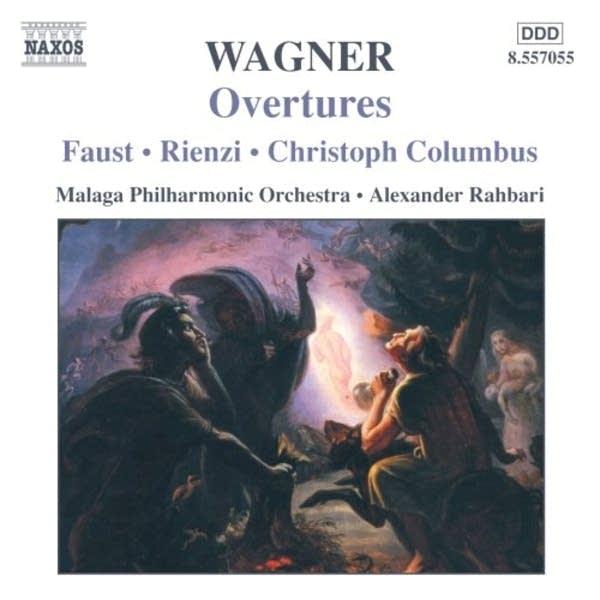 Richard Wagner - Rienzi: Overture