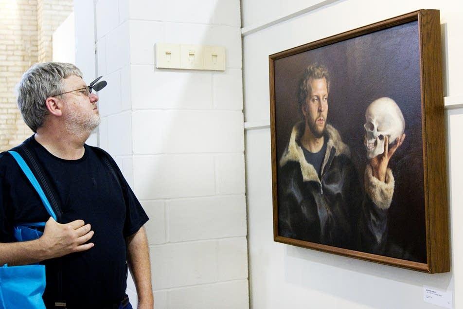 """Modern Hamlet"" by Jon Burns"