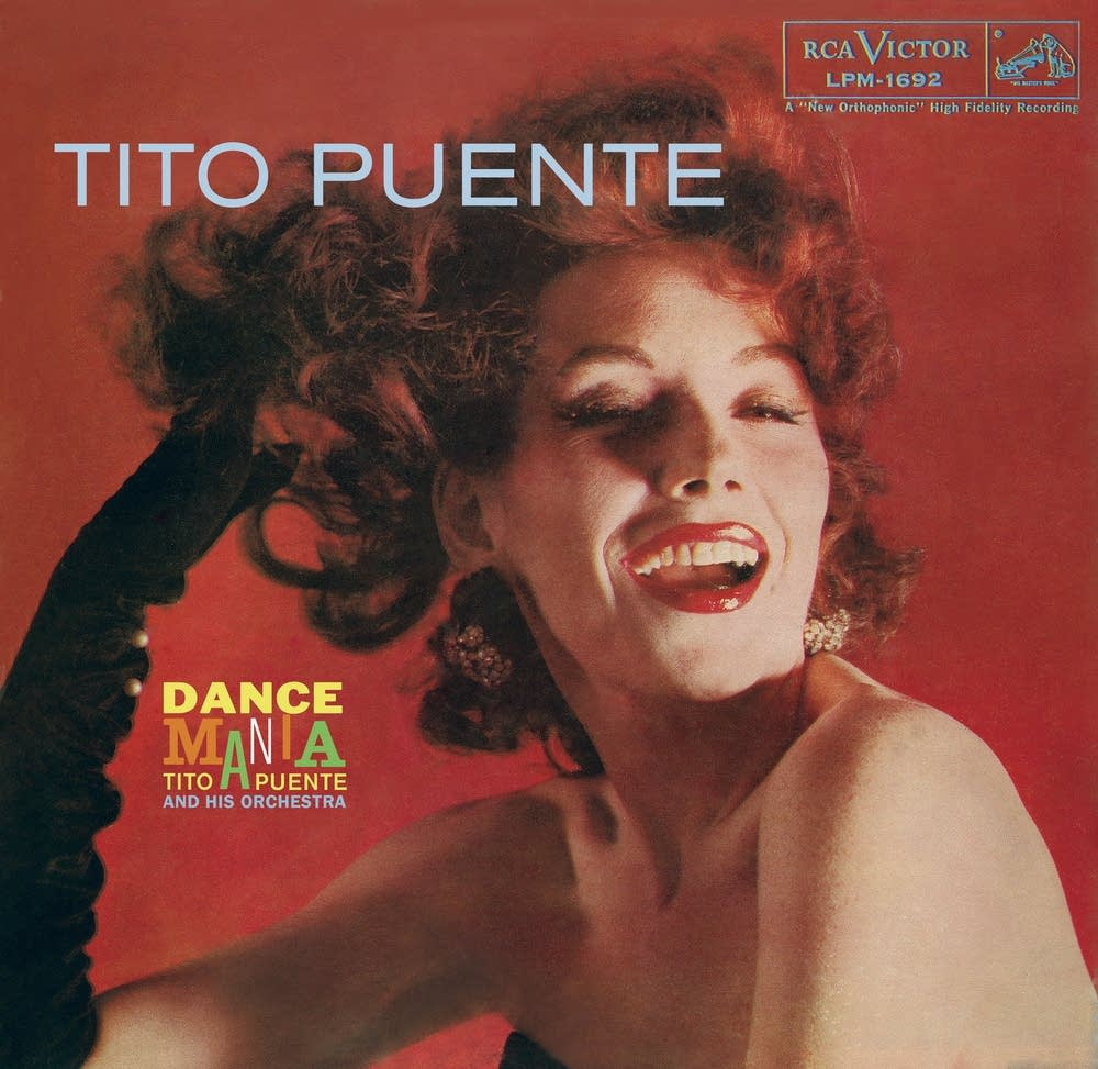Tito Puente, 'Dance Mania'