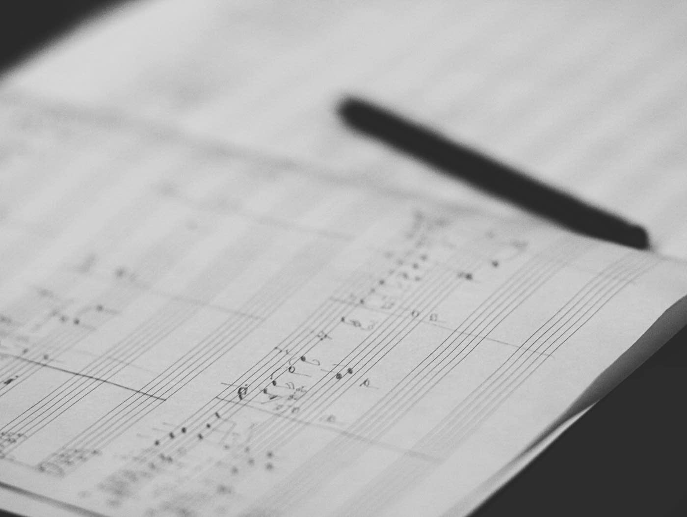 write music term paper How to write a term paper it's an important academic assignment, so learn effective techniques and guidelines if you want to get high grades writing a good draft can take a lot of hard work and time, but a detailed outline will make the entire process easier.
