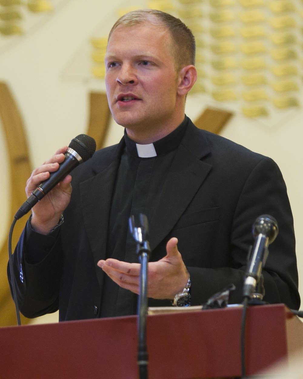 Father Anthony Craig
